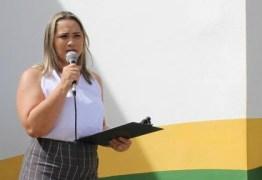 FRAUDE NO TRANSPORTE ESCOLAR: Prefeita e secretário são afastados da prefeitura de Joca Claudino, por determinação judicial