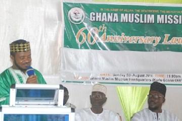 unnamed 17 - Líderes muçulmanos de Gana culpam população LGBT por pandemia de coronavírus