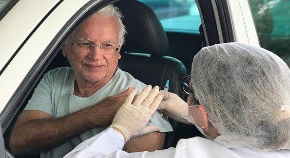 vacinação influzenza e1585567091144 - Terceira fase da campanha de vacinação contra gripe começa nesta terça (5), em João Pessoa
