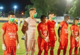 CORONAVÍRUS: time se recusa a jogar e desiste de jogo com portões fechados durante campeonato
