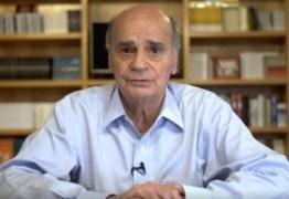 Drauzio Varella prevê 'tragédia nacional' por coronavírus: 'Brasil vai pagar o preço da desigualdade'