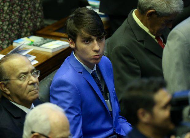 13002059 high 620x450 1 - Namoro do filho de Bolsonaro investigado pela PF não tinha relevância para caso Marielle