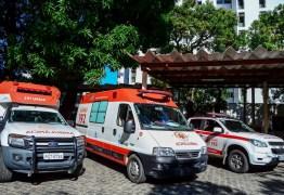 TRABALHADORES ESSENCIAIS: 43 profissionais do Samu do Recife estão afastados com Covid-19