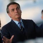 15856937275e83c41fdd7ad 1585693727 3x2 xl - No Dia da Mentira, veja frases ditas por Bolsonaro desde a posse