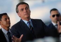 No Dia da Mentira, veja frases ditas por Bolsonaro desde a posse