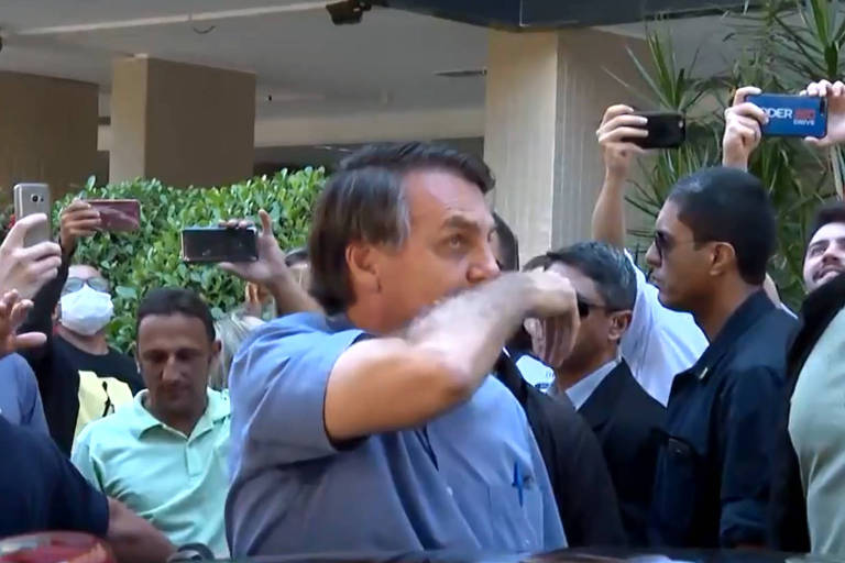 15866098935e91bee57b17d 1586609893 3x2 md - MAU EXEMPLO: Ações de Bolsonaro põem brasileiros em risco, diz Human Rights Watch