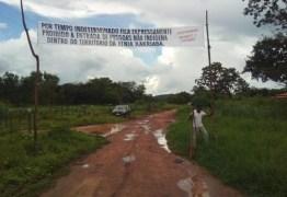 Índios fecham terras por conta própria para evitar contágio com coronavírus