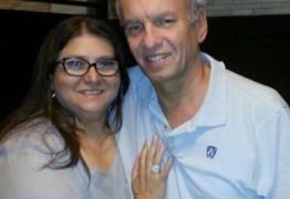 Médica da Prefeitura de J. Pessoa, Maria Fátima Castelo Branco, morre vítima do Covid-19, em João Pessoa