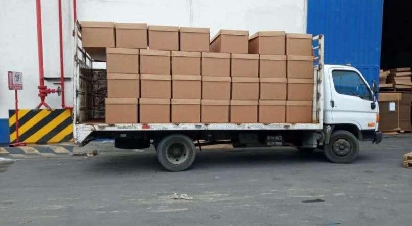 1 1024 8039369 - PANDEMIA: Equador usa caixões de papelão para suprir demanda de mortos por coronavírus