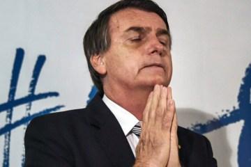 DOMINGO DE FÉ: Bolsonaro faz chamado para jejum religioso contra o coronavírus – VEJA VÍDEO