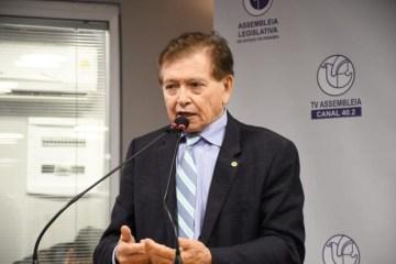Projeto do deputado João Henrique que cria Centro de Testagem para a Prevenção e Combate ao Coronavírus é aprovado pela ALPB