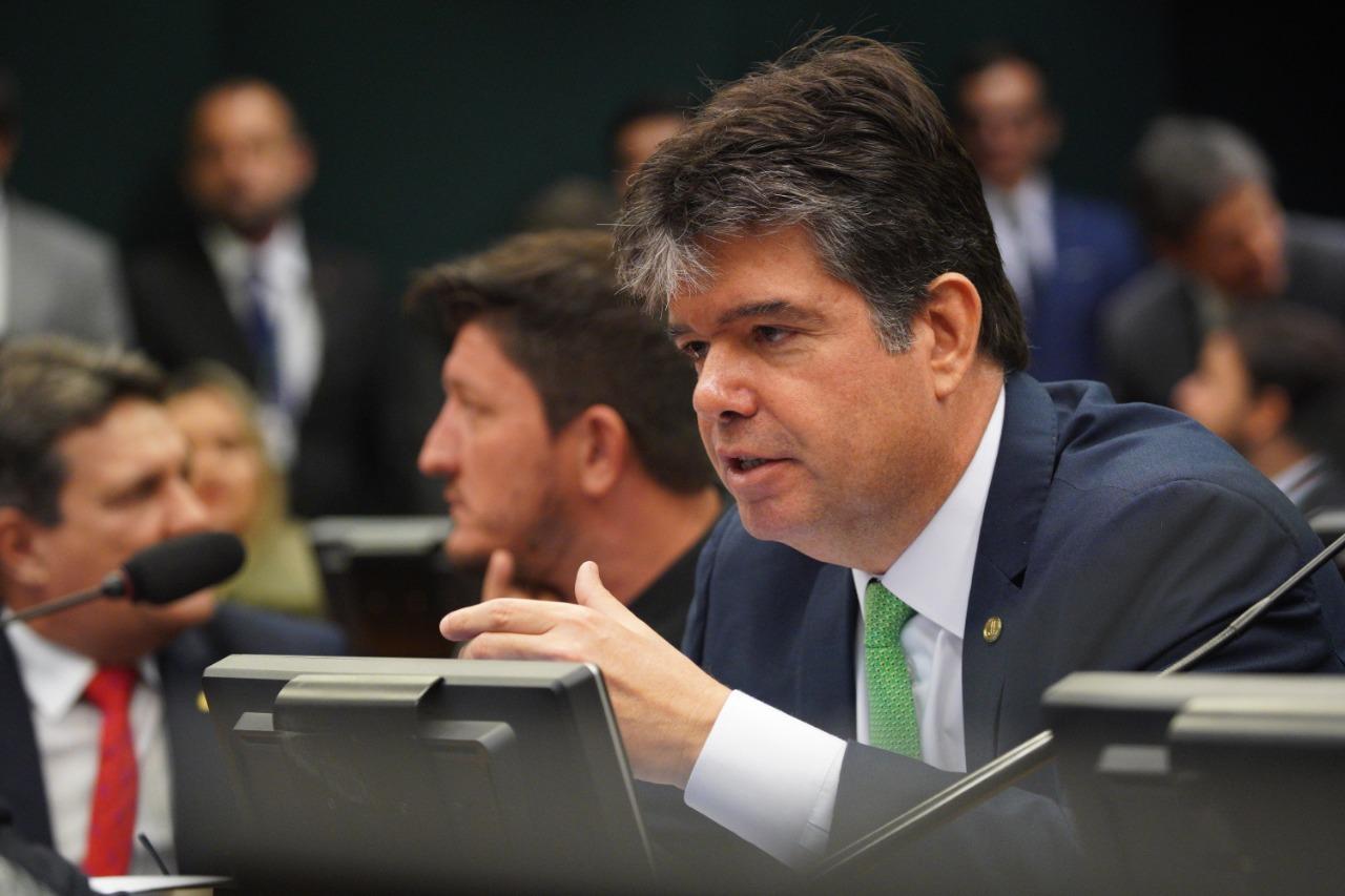 49af1fce 2501 494c bb1e 76f375d5e630 - Ruy defende pressão da bancada para Ministério da Saúde liberar leitos na Paraíba