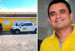 OPERAÇÃO HOLERITE: PF cumpre mandados contra crimes de corrupção na prefeitura de Cruz do Espírito Santo, na PB