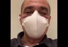 Secretário de Saúde do Rio testa positivo para coronavírus