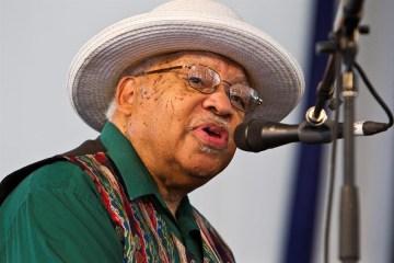 8cb78cb137ca50d1a1f4e1ce1c63b3ea72cc80faw - Patriarca do jazz, Ellis Marsalis Jr. morre aos 85 com coronavírus