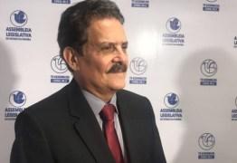 Tião Gomes solicita ao governador gratificação de 20% nos salários dos profissionais de Saúde e Segurança que estão no combate ao Covid-19