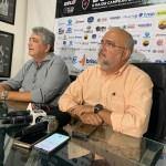 Ariano SergioMeira - Diretoria do Botafogo-PB reduz salários e concede férias ao elenco