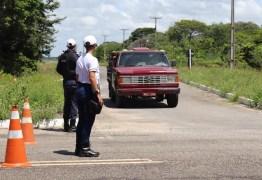 EXCLUSIVO: Coronavírus faz com que Prefeitura de Conde feche entradas do município por cinco dias