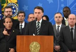 """Bolsonaro """"tratora"""" rival numa corrida que é imprevisível para ambos – Por Nonato Guedes"""