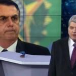 """Bolsonaro 2 - Bolsonaro diz que respeita Estados mas critica """"toque de recolher"""""""