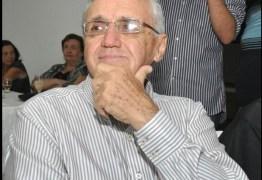 Morre o ex-diretor do DER, Wilson Terroso; velório e sepultamento acontecem neste domingo