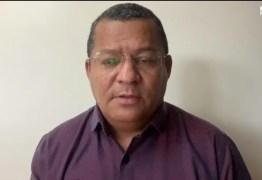 Nilvan Ferreira critica qualidade da alimentação das escolas da prefeitura de João Pessoa – VEJA VÍDEO