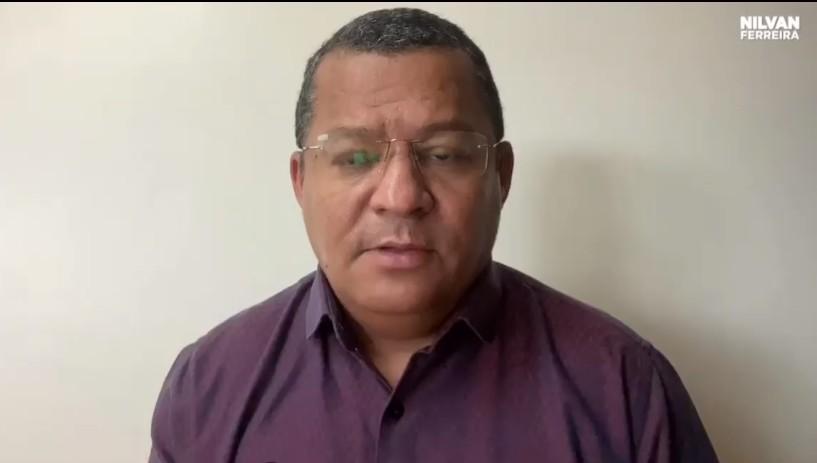 Capturar 131 - Nilvan Ferreira critica qualidade da alimentação das escolas da prefeitura de João Pessoa - VEJA VÍDEO