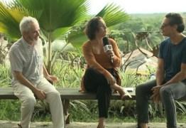 'Aruanas' estreia na Globo hoje com dois atores da paraíba no elenco