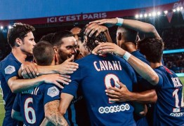 Liga formaliza fim do Campeonato Francês e declara PSG campeão da temporada