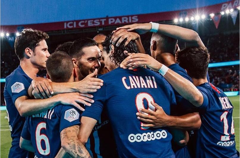 Capturar 148 - Liga formaliza fim do Campeonato Francês e declara PSG campeão da temporada