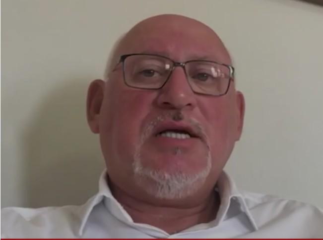 Capturar 3 - Coronavírus: Marcos Henriques pede suspensão de cobrança de tributos e propõe que empresas paraibanas fabriquem respiradores e EPIs - VEJA VÍDEOS