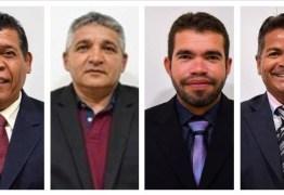 OPERAÇÃO XEQUE-MATE: Câmara de Cabedelo devolve mandato a vereadores afastados na 6ª fase
