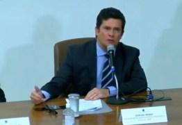 JUIZ DA LAVA JATO: Ministro da Justiça, Sérgio Moro, anuncia saída do governo Bolsonaro – VEJA VÍDEO