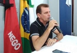 Prefeito Chico Mendes dá férias coletivas aos servidores públicos devido à Pandemia