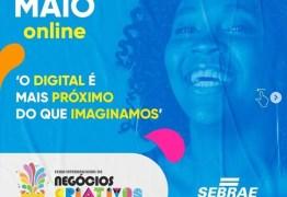 Empreendedores do projeto Casulo participam da Feira Internacional de Negócios Criativos; edição é 100% online