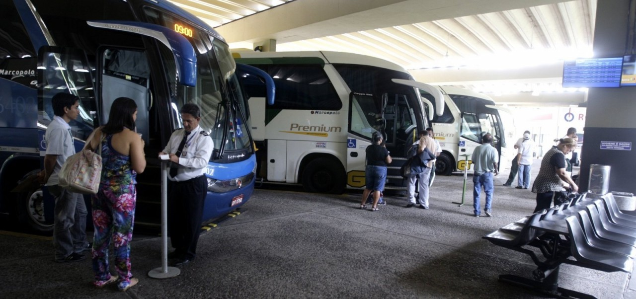 IMAGEM NOTICIA 3 1 - Ônibus intermunicipais voltam a circular a partir da próxima segunda-feira