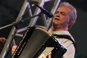 IMAGEM NOTICIA 3 - QUARENTENA: Flavio José fará live em seu canal no youtube próximo sábado