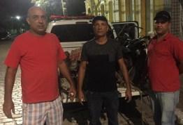 Polícia Civil desarticula desmanche de moto localizado em Riachão do Bacamarte