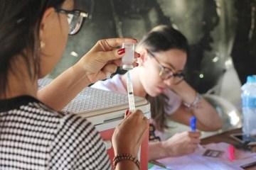 Influenza Campanha - INFLUENZA: Conde já vacinou mais de 1300 idosos