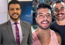 Após demissão da Globo, primeiro âncora gay do JN conta que foi 'forçado' a se assumir