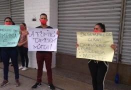 A POLEMICA CONTINUA: MP's recomendam que empresas não obriguem funcionários a participar de atos públicos em Campina Grande