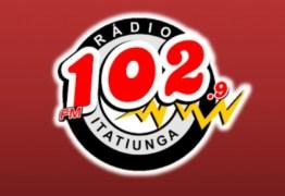 CRISE NA COMUNICAÇÃO: Rádio Itatiunga, em Patos, promove demissão em massa e pega trabalhadores de surpresa