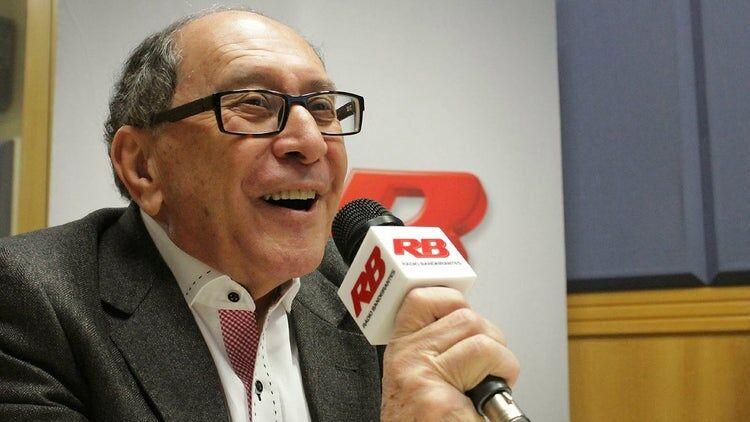 SILVERIO 00585537 0  - DESPEDIDO: Narrador esportivo José Silvério é demitido da Band após 20 anos