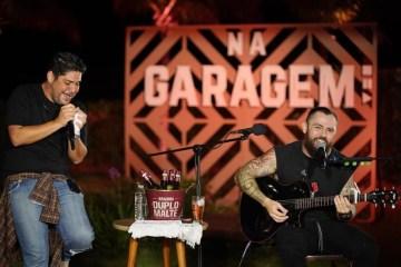 Screenshot 2 - RECORDE: Live de Jorge e Mateus durante a quarentena atinge 3 milhões de visualizações