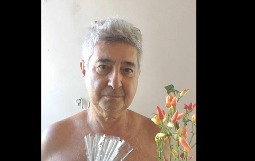 Screenshot 2020 04 04 2 Paulo Marinari - COVID-19 EM JP: Biólogo suspeito de ter morrido vítima do coronavírus teria participado da carreata que pedia abertura do comércio
