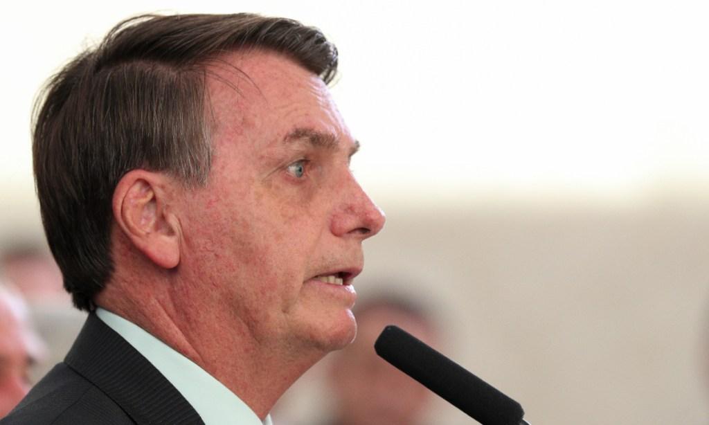 Untitled 2020 04 27T074515.498 1024x614 - CRIME ORGANIZADO: Bolsonaro é investigado pelo MPF por interferência no Exército
