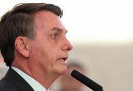 CRIME ORGANIZADO: Bolsonaro é investigado pelo MPF por interferência no Exército