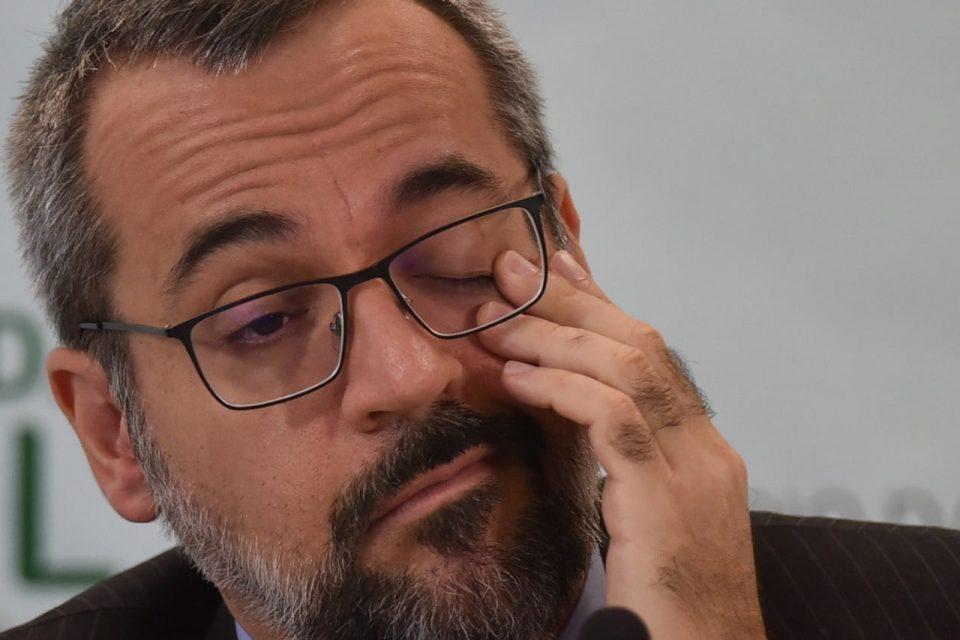 WEINTRAUB MINISTRO min 960x640 1 - Secretários de Educação discordam de Weintraub sobre Enem