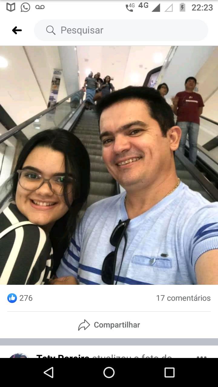 WhatsApp Image 2020 04 04 at 14.26.00 - Gerente de compras do Bem Mais morre com suspeita de coronavírus no Hospital Unimed