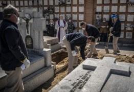 Espanha tem novo pico de número de mortes, em um dia, por Covid-19 – Confira números